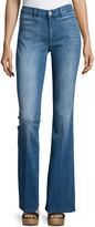 MiH Jeans Marrakech Flare-Leg Jeans, Belle