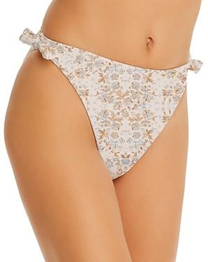 WeWoreWhat Amber Bikini Bottom