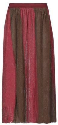Roberto Collina 3/4 length skirt