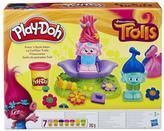 Play-Doh Trolls Fuzzy Bumper