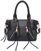 Urban Expressions Mini Aiden Satchel