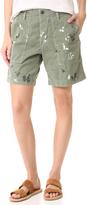 NSF Braxton Shorts