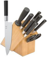 Kai Wasabi 10-Piece Knife Block Set