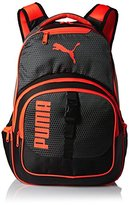Puma Men's Audible 19 Inch Ball Backpack, Black
