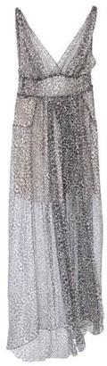 NICOLAS BESSON Long dress