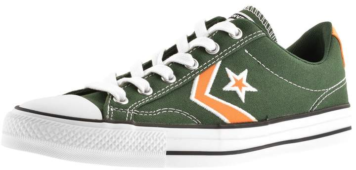 Mens Converse Star Player Trainers ShopStyle UK