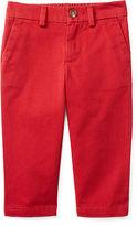 Ralph Lauren Cotton Skinny Chino Pant