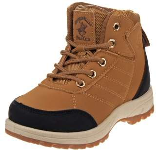 Beverly Hills Polo Club Geared-Up Hiker Boot (Little Boys & Big Boys)