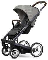 Mutsy Igo Stroller in Dark Grey/Heritage Dawn