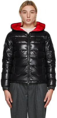 Duvetica Black Down Kumadue Jacket