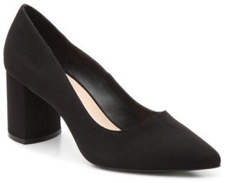 Kelly & Katie Rosewell Pump