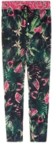 We Are Handsome Jungle Fever Drawstring Pants