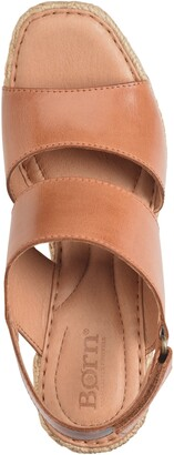 Børn Shoshone Platform Wedge Sandal