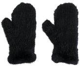 Yves Salomon Four Queues gloves
