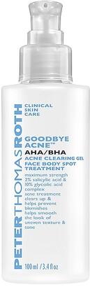 Peter Thomas Roth AHA/BHA Acne Clearing Gel