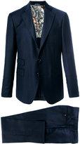 Etro two-piece suit - men - Wool - 50