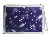 REI±NE Spaced Out Clutch
