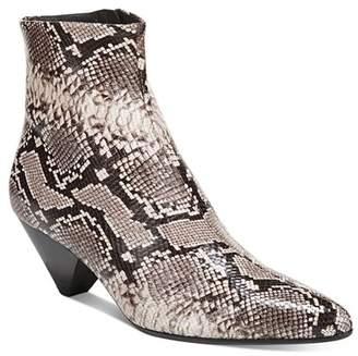 Vince Women's Alder Cone Heel Booties