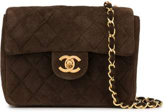 Chanel Pre-Owned 1990s quilted CC shoulder bag