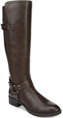 Sam Edelman Pico Riding Boots Women Shoes