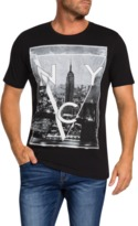 TAROCASH New York Print Tee