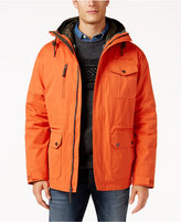 Free Country Men's Oxford Blend 3-in-1 Down Jacket