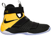 Nike Boys' Grade School LeBron Soldier 10 Basketball Shoes