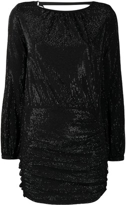 Diesel Renee Bling mini dress