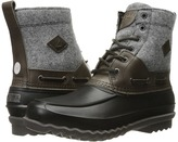Sperry Decoy Boot Wool