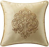 "Marquis by Waterford Russell Square 18""x18"" Decorative Pillow"