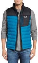 Mountain Hardwear Men's 'Dynotherm' Down Puffer Vest