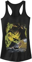 Disney Juniors' Disney's Sleeping Beauty Poster Tank Top