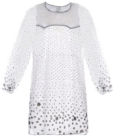 Thierry Colson Poppy polka-dot print cotton dress