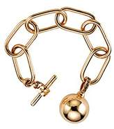 Mawi Ball and Chain Bracelet