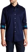 Robert Graham Long Sleeve Classic Fit Woven Shirt