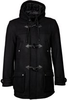 Schott Nyc Warren Winter Jacket Black