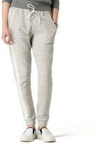 Tommy Hilfiger Skinny Heathered Jogger