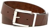 Robert Graham Potter Leather Belt