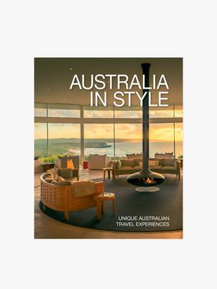 R.M. Williams Australia in Style
