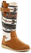 Sanuk Siena Faux Fur Lined Boot (Women)