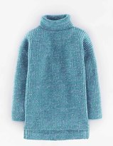 Boden Relaxed Toasty Roll Neck