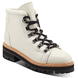 Marc Fisher Women's Issy Hiker Boots