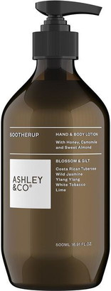 Ashley and Co Sootherup Hand & Body Lotion