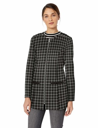 Lysse Women's Irving Ponte Jacket
