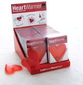 Design Ideas Heart Warmer, Small