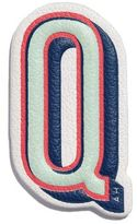 Anya Hindmarch Q Sticker