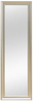 Renist Gold Floor Mirror