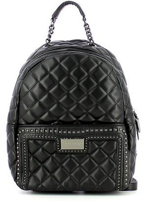 Ermanno Scervino Women's Black Backpack