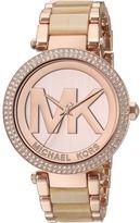 Michael Kors MK6530 - Parker Watches