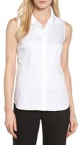 Ming Wang Women's Sleeveless Shirt